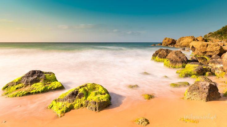 Ramla Bay Beach, Malta, Gozo