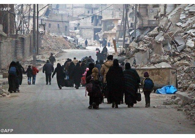 El Papa invoca la paz en Siria con un llamamiento al Presidente Assad - Radio Vaticano