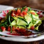 Zucchini Noodles | The Pioneer Woman Cooks | Ree Drummond