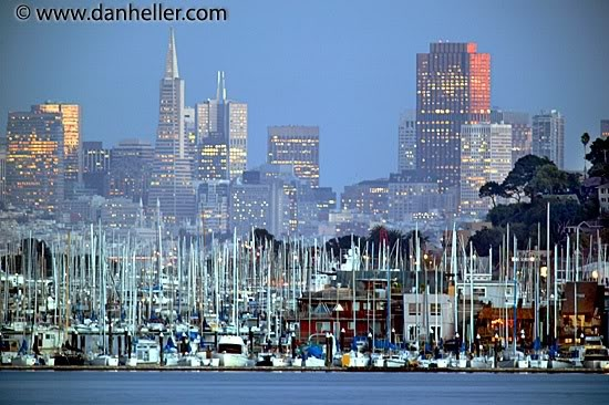 how to get from sausalito to san francisco