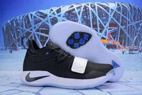 a22689b3daa Nike PG 2. 5 Black Photo Blue Black BQ8452-006 Men s Basketball Shoes Male  Sneakers