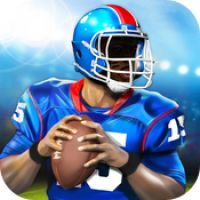 Live the life of an All Star Quarterback! Lead your team to glory in the ultimate QB simulation!  EXPERIENCE THE PRO FOOTBALL LIFE  It's about the game, the money, the life. Can you handle the pressure of the most important role in the team? Become a celebrity. Become an All Star. Be the Quarterback. See more: http://appvn.com/ios/tai-game-iphone/all-star-quarterback/29678