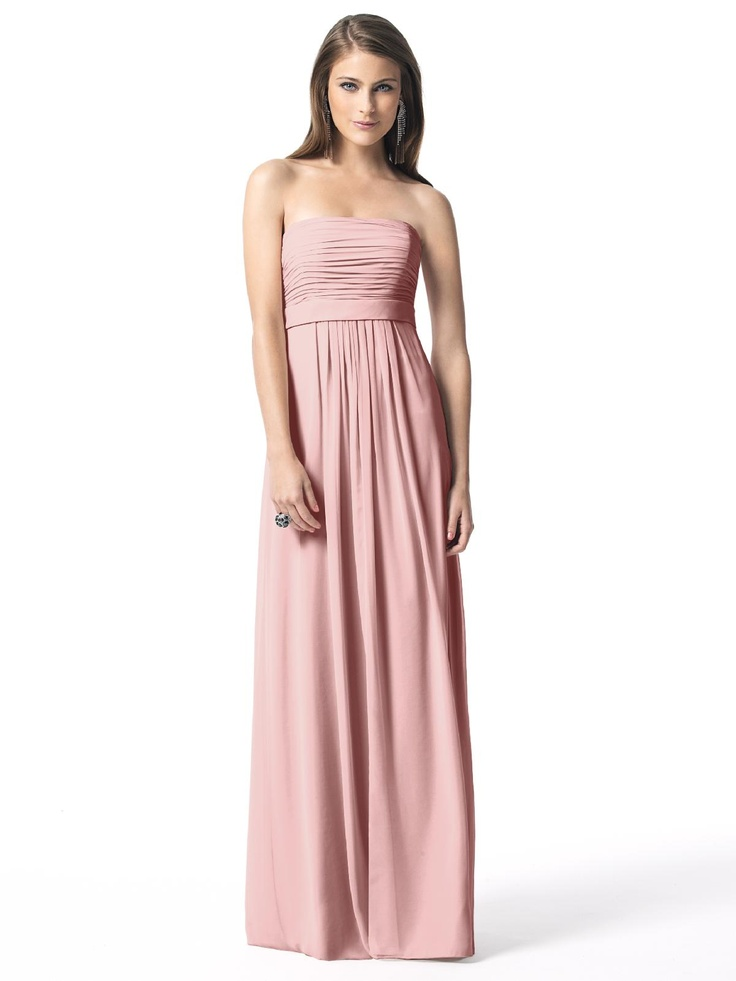 The 44 best Bridesmaids Dresses images on Pinterest | Formal dress ...