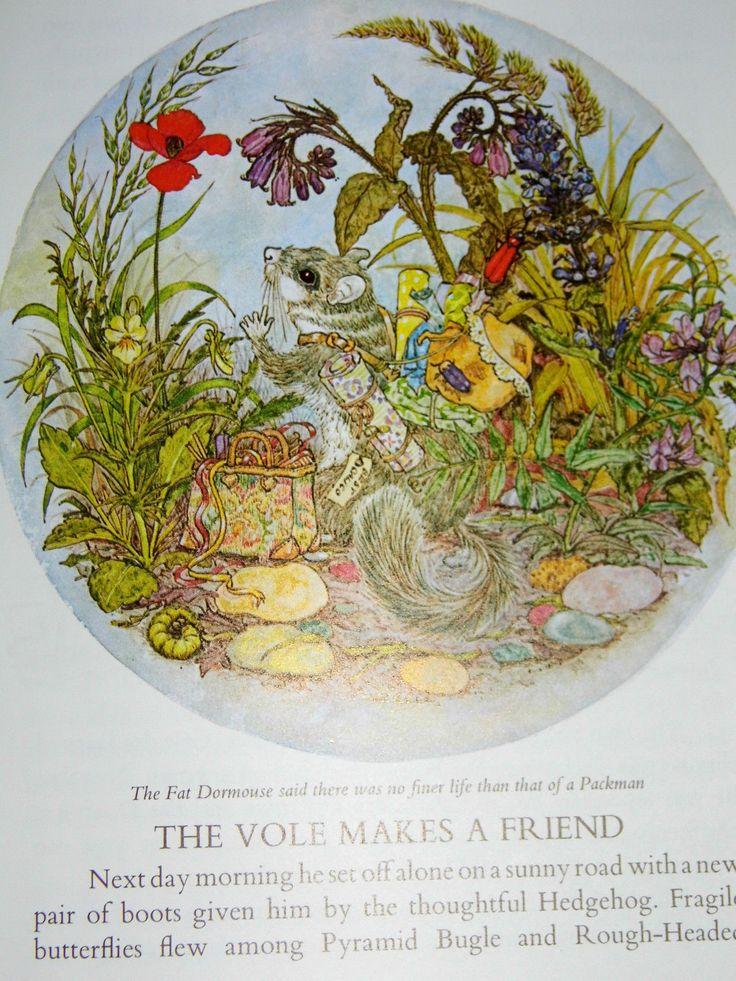 BESHLIE Snailsleap Lane 1977 1st/First hb dw children's potter annual | eBay