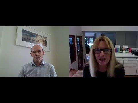 MediaScope's Live Friday Chat - April 29 with Dominic Pearman from Pearman Media - YouTube