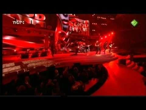 3JS - Rood [Tribute Marco Borsato in Vrienden van Amstel live!]