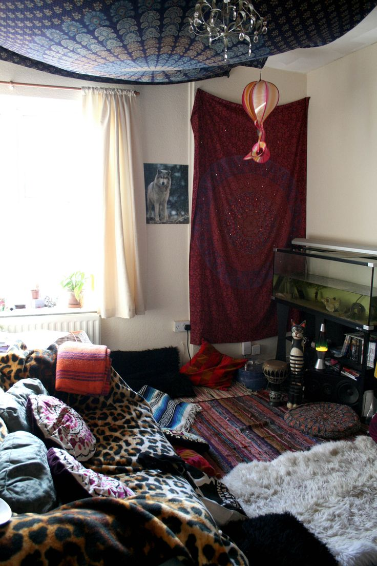 Beautiful bedroom dream catcher hippie hipster indie room sy - Hippie Rooms Tumblr Hippie Living Roomhipster Bedroomsindie