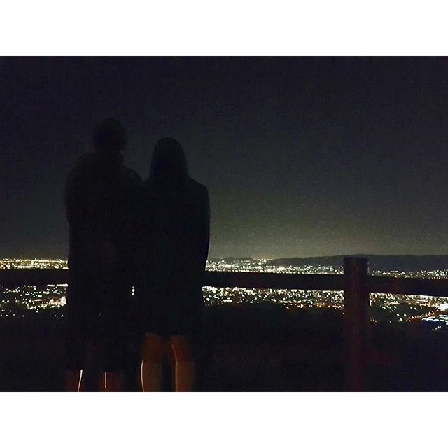 Instagram【sao_ri_0320】さんの写真をピンしています。 《. 1か月だけの遠距離やけど こんなに寂しいと思わんかった 早く会いたいなあ😶💭💗 #4months #anniversary #japan #newyork #timedifference #14hours #darling #myboo #couple #imissyou #love #若草山 #夜景 #nightview #写真好きな人と繋がりたい #photo #instagood #instalove #selfie #l4l #lfl》