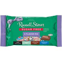 Walmart: Russell Stover Sugar Free Candies, 9 oz
