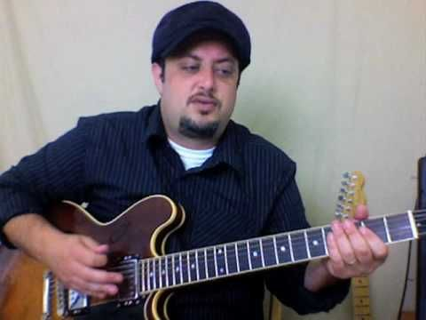 ▶ I Love Rock And Roll - Easy Electric Guitar Lesson - How to Play on Guitar Joan Jett - YouTube