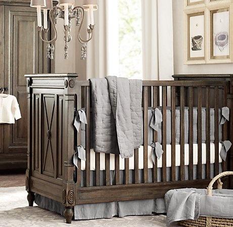 Crib Bedding Sets Restoration Hardware