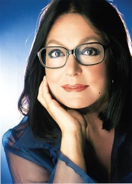 """Google Image Result for http://planete.qc.ca/quisuisje/images/nana_mouskouri1.jpg...Nana's version of """"Love me Tender"""" and """"Amazing Grace"""" sends shivers thru me"""