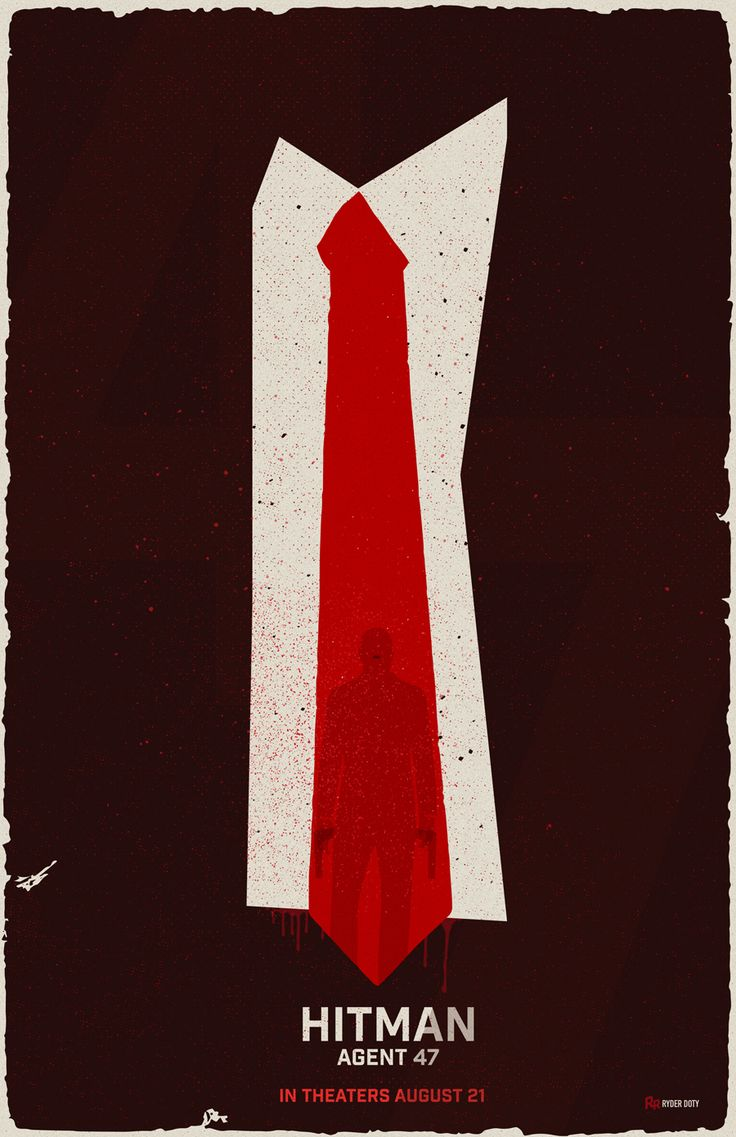 Hitman: Agent 47 | Official 2015 Movie and Trailers Site