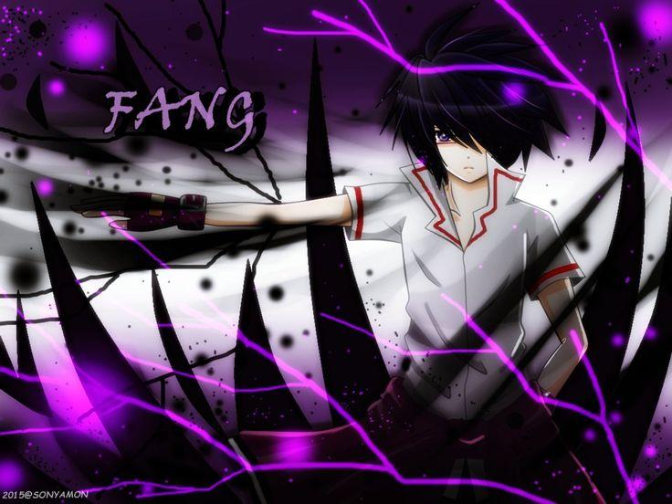 FANG (BBB) by sonyamon