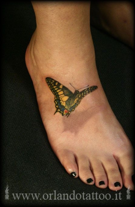 524 best images about Butterfly tattoos (moths too) on ...