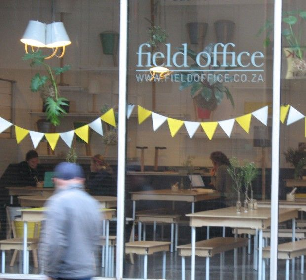 The Field Office