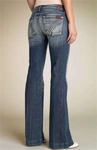 Favorite Jeans- Seven for All Mankind