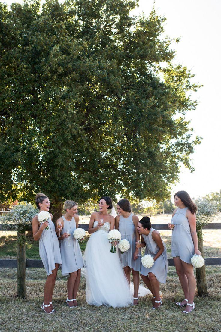 Trofeo Estate Wedding on Mornington Peninsula