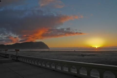 Seaside Oregon Promenade!