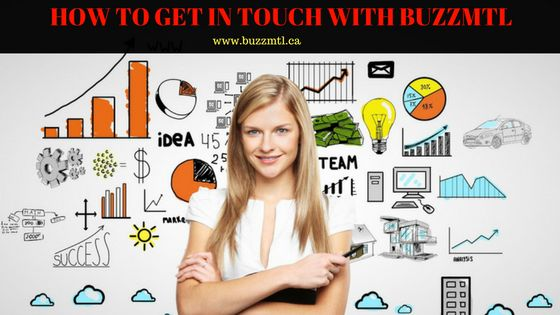 BUZZMTL is a leading web design company in Montreal,If you have any questions regarding programs,facilities or have requests or suggestions to make,feel free to give us a call or email to us,for more information see- http://www.4shared.com/web/preview/pdf/C9zQ-wiaba