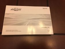 2011 CHEVY CHEVROLET IMPALA FACTORY OWNERS MANUAL ALL MODELS QUALITY PRODUCT OEM ID: 292202696586 Auction price: $22.99 Bid count: Time left: 29d 23h Buy it now: $22.99 August 2 2017 at 04:13PM via eBay http://ebay.to/2u64dtK Brainbox
