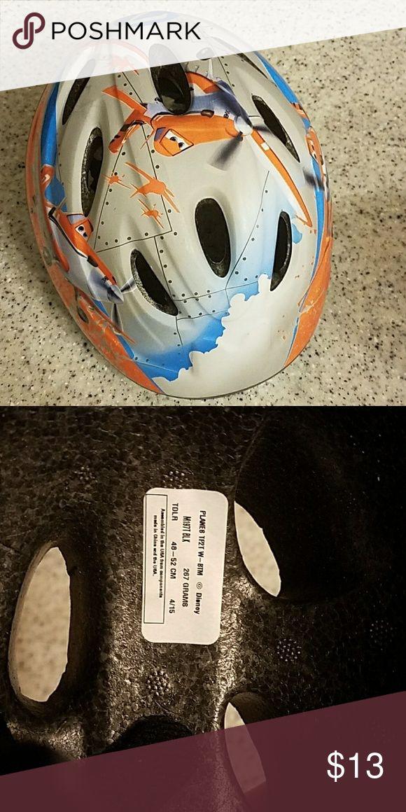 Disney Planes Toddler Bike Helmet Disney Planes Toddler Bike Helmet Disney Other
