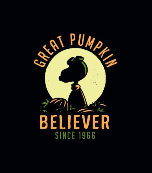Snoopy as The Red Baron / Great Pumpkin