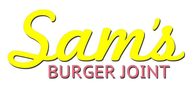 Sam's Burger Joint