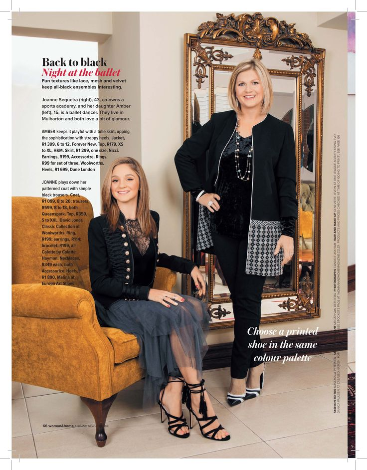 Gorgeous #Nicci skirt  featured in @woman&home magazine! Thanks for the feature!