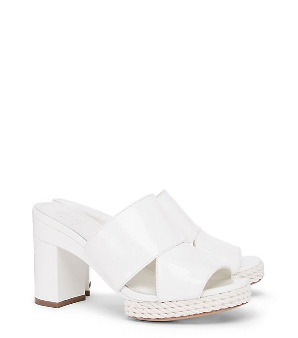 Visit Tory Burch to shop for Varenna Espadrille Platform Slide and more Womens  Sandals. Find designer shoes, handbags, clothing & more of this season's ...