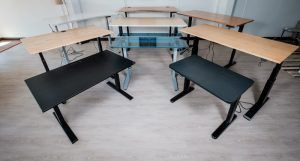 We recently posted about standing desks. For those of you who are looking for some good information on standing desks, today we are sharing a review on some standing desks. Standing desks are a great option where they are allowed! Standing desks can be of great benefit by allowing greater...