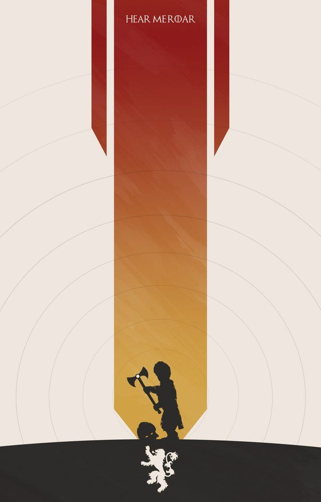 Game of Thrones Banners - Imgur