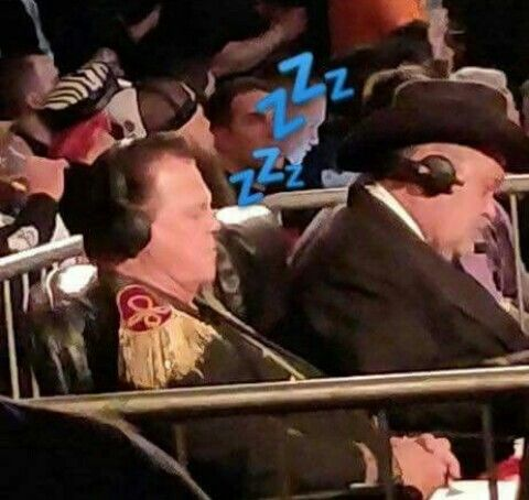 Can you tell the Raw 25th show was exciting? 😂