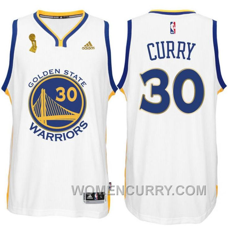 https://www.womencurry.com/golden-state-warriors-30-stephen-curry-2015-nba-finals-champions-new-swingman-white-jersey.html GOLDEN STATE WARRIORS #30 STEPHEN CURRY 2015 NBA FINALS CHAMPIONS NEW SWINGMAN WHITE JERSEY FOR SPRING Only $88.07 , Free Shipping!