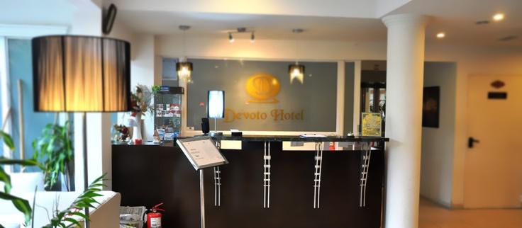 Hotel Boutique en Villa Devoto Ciudad Autónoma de Buenos Aires, Turismo corporativo. Alquiler de salas de capacitación y reuniones empresariales