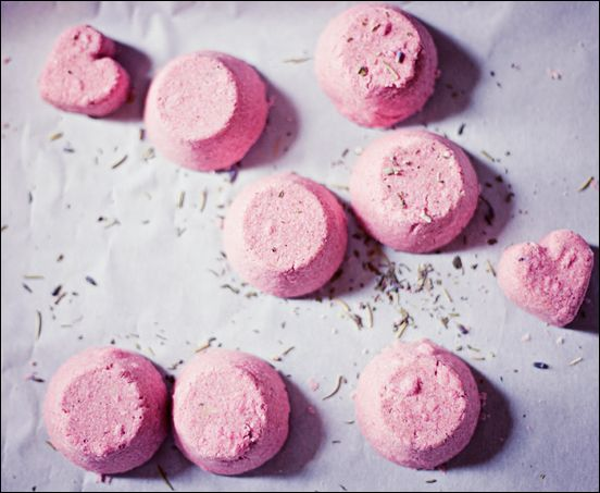 Make your own Bath Bombs, Sugar Scrubs & Bath Salts | Calm Mind Busy Body