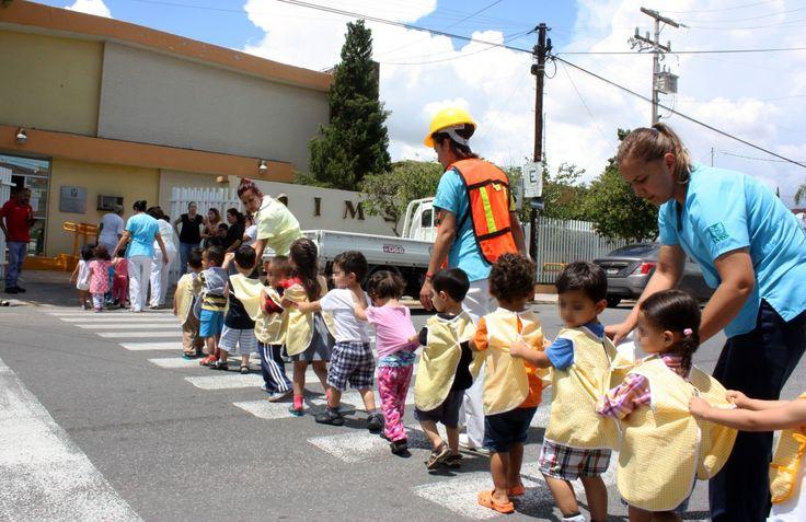 IMSS brindará educación inicial y primer año de preescolar en sus guarderías…