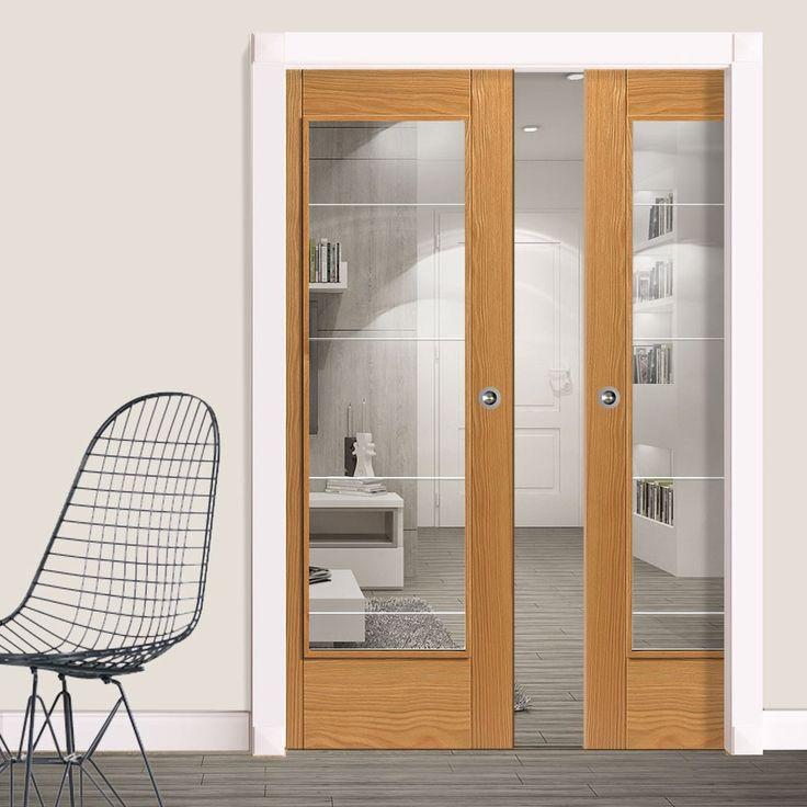 156 best JB Kind Internal Double Pocket Doors images on ...