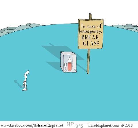 :-) #umbertocesari #wine #fun