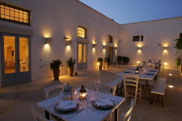 Masseria Montelauro - Puglia