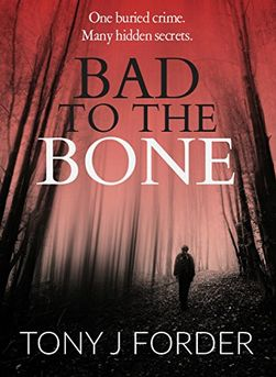 My interview with crime novelist Tony Forder: http://www.maggiejamesfiction.com/blog/author-interview-tony-forder