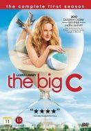 The Big C - Season 1 (DVD)