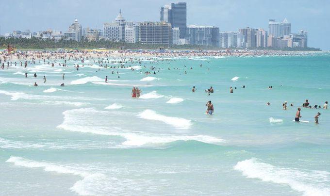 フロリダ(アメリカ)のおすすめ観光スポット5選をまとめました。アメリカで一番のリゾート地帯とも言えるフロリダには、誰もが人生で一度は行きたい定番の名所が目白押しです。ぜひこのおすすめ観光スポット5選を参考にしてみて下さい!