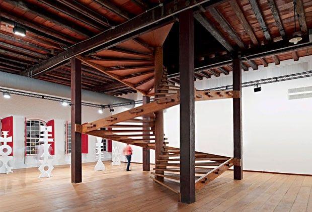 Cem anos da arquiteta democrática Respeito pelo popular marca obra de Lina Bo Bardi