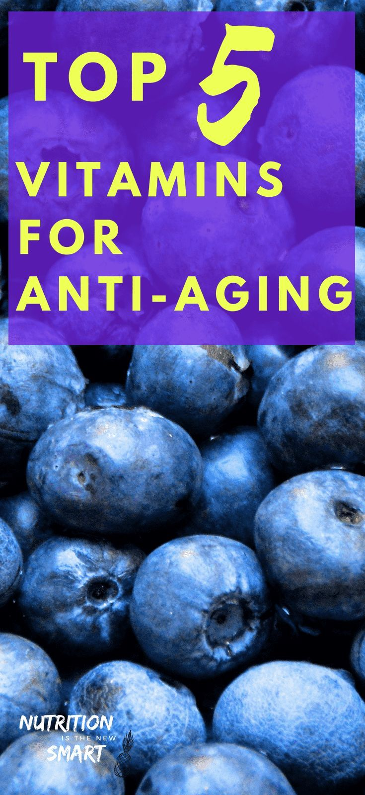 Prevent aging and stay young! – Proven methods for anti aging