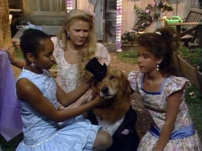 punky brewster pictures | In the final episode of Punky Brewster: Punky and the gang throw a ...