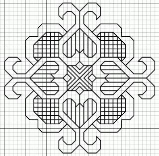 imaginesque free blackwork patterns