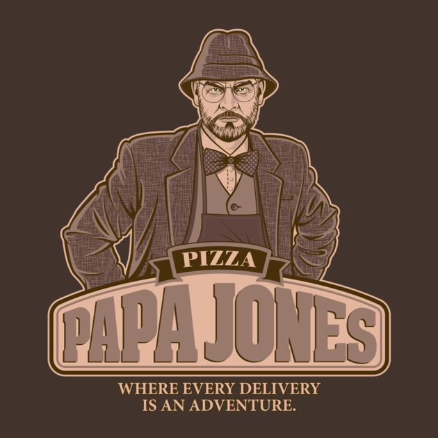 Papa Jones Pizza