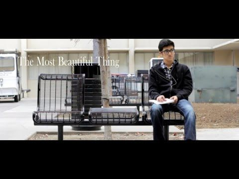 The Most Beautiful Thing (Short Film) guys everyone need to watch this!! I literally cried! it truly is the most beautiful thing,<<< pin now watch later!