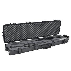 Plano Waffenkoffer für 2 Langwaffen mit Zieloptik - Futterale & Koffer - Zubehör - Schießsport Online Shop - Frankonia.de